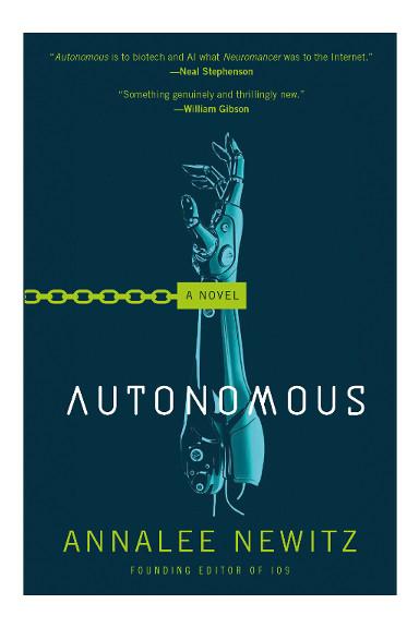 AutonomousANovel